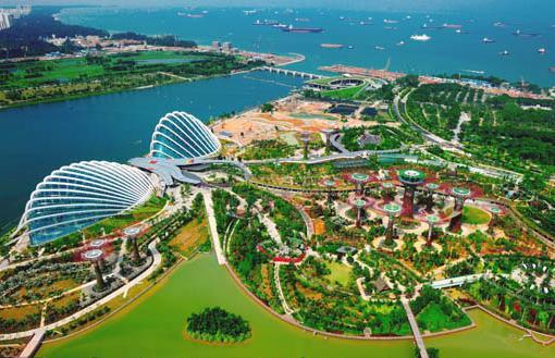 World Architecture Day: इंजीनियरिंग का बेजोड़ नमूना हैं ये 10 इमारतें