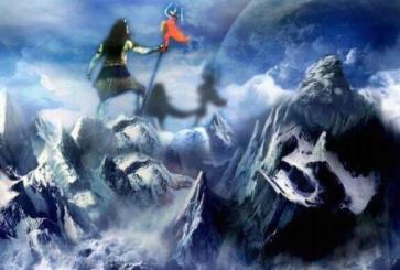 Mythological anecdotes of lord Ganesha